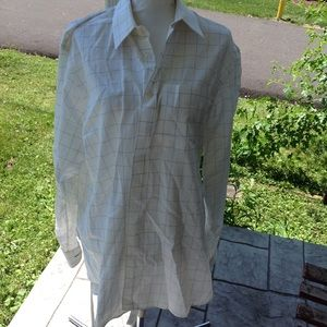 Mens Paul smith dress shirt.